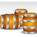 @realistic-wooden-barrels-vector-illustration_279-12916